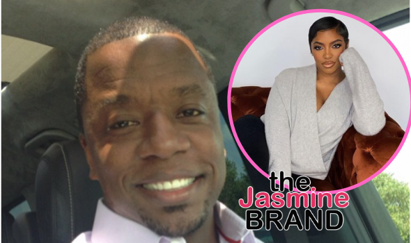 Kordell Stewart Addresses Rumors That He's Gay + Talks Marriage To Ex-Wife Porsha Williams: That Was True Love At The Time