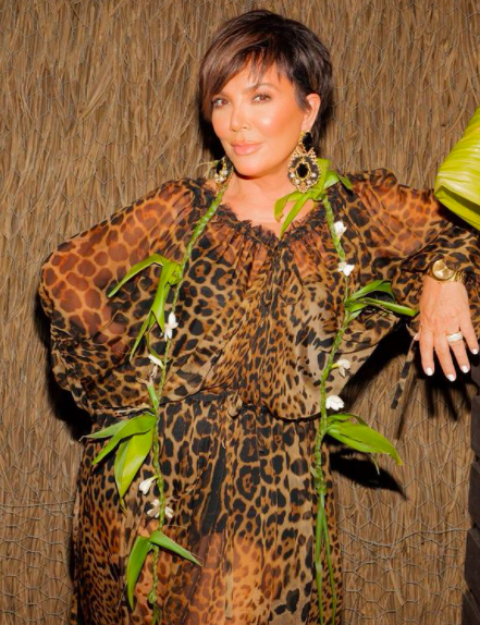 Kris Jenner Is Launching Her Own Beauty Brand