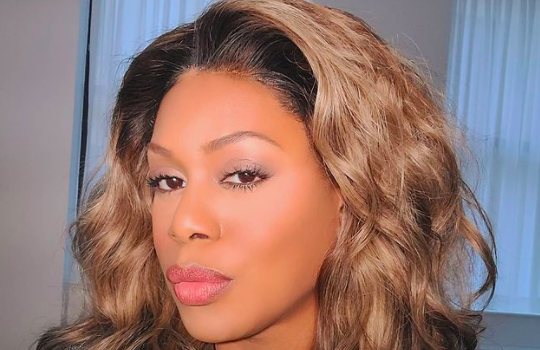 Laverne Cox Says Her Boyfriend Is '20 Years Younger', Keeping Relationship Private: You Won't Be Seeing Him On Instagram!