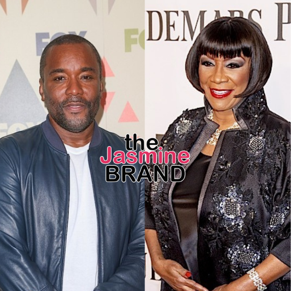 Lee Daniels Reveals Patti LaBelle Helped Him Overcome Past Drug Addiction