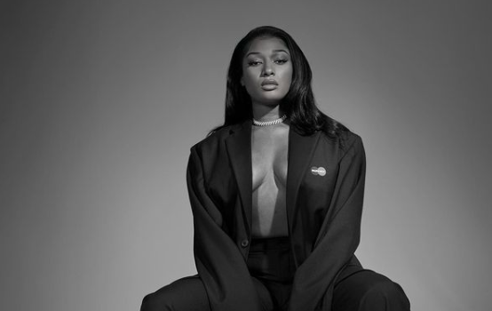 Megan Thee Stallion Gets Mixed Reactions For Natural Look In Latest Photoshoot