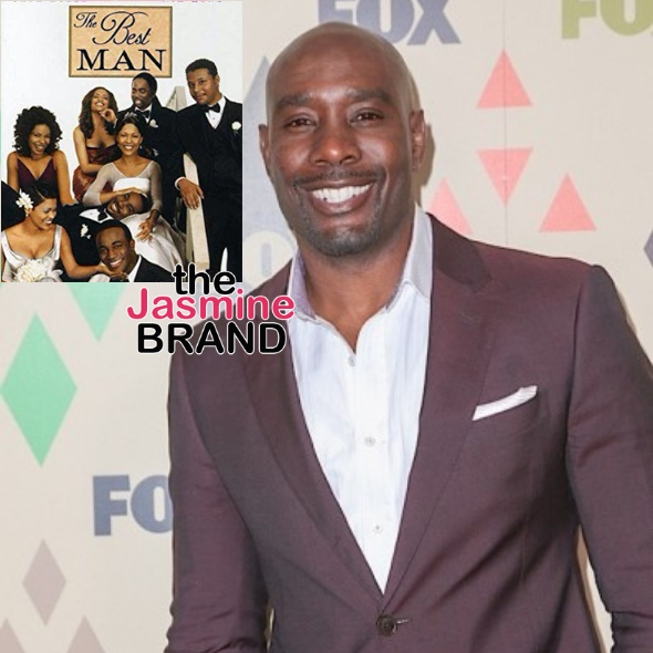 Morris Chestnut Suggests His Character Will Have A New Love Interest In 'Best Man' Series