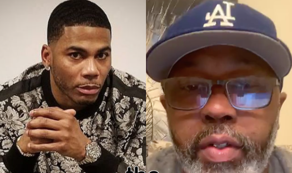 Nelly Denies St. Lunatics' Ali's Claims That He 'Hustled' The Group: He Didn't Do The Legwork