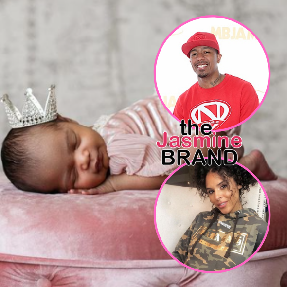 Nick Cannon's Ex Brittany Bell Shows Off Their Adorable Daughter, Powerful Queen