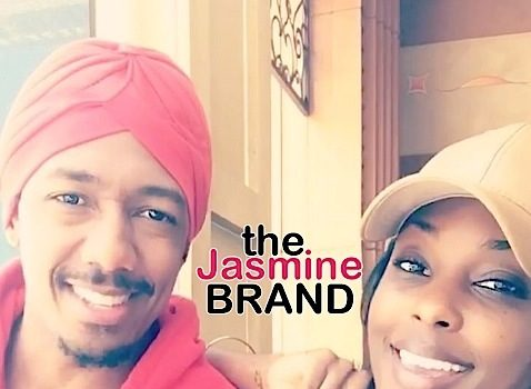 Nick Cannon's Rumored Girlfriend Lanisha Cole Says She's 'Happy To Hold Him Again' After He Tested Positive For COVID-19