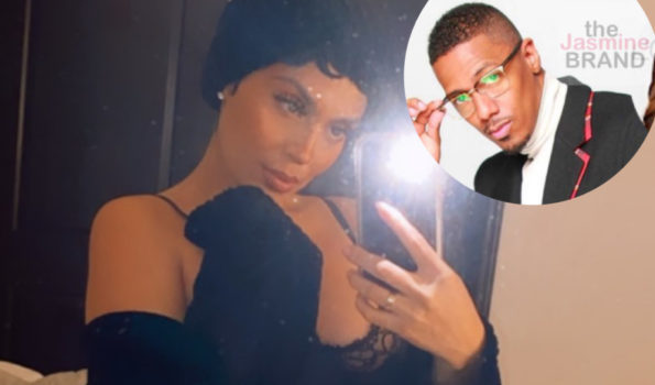 Did Nick Cannon Impregnate Abby De La Rosa? If So, He'll Be The Father Of 6!