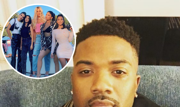 Ray J On 'KUWTK' Coming To An End: It's Been A Good Run For Everyone Financially