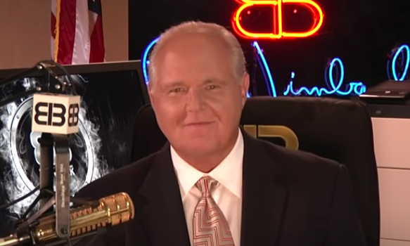 Conservative Radio Host Rush Limbaugh Dies After Battle With Lung Cancer [CONDOLENCES]
