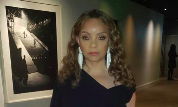 Ruth E. Carter Will Be The 1st Black Costume Designer To Receive A Star On The Hollywood Walk Of Fame