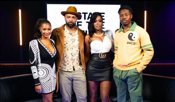 """EXCLUSIVE: The Future of Revolt's """"State Of The Culture"""" Show Uncertain"""
