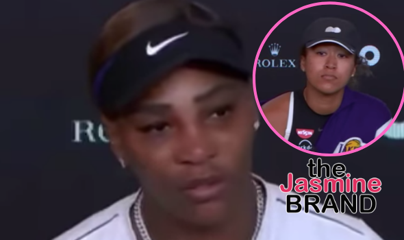 Serena Williams Emotional After Losing Australian Open Semi-Finals To Naomi Osaka, Says 'I Don't Know' When Asked About Retirement