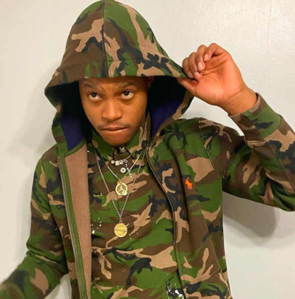 Rapper Silentó's Family Stands By Him After He's Charged For His Cousin's Murder