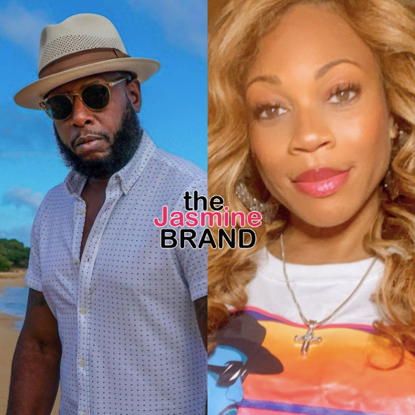 Talib Kweli's Wife, DJ Eque, Files For Divorce After More Than 10 Years