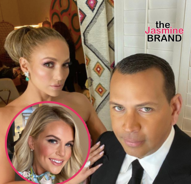 Alex Rodriguez Accused Of Cheating On Jennifer Lopez With Reality Star Madison LeCroy