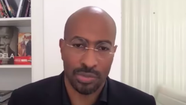 Van Jones Reportedly Felt 'Ambushed' & Confronted 'The View' Producers After Heated Dispute With Co-Hosts