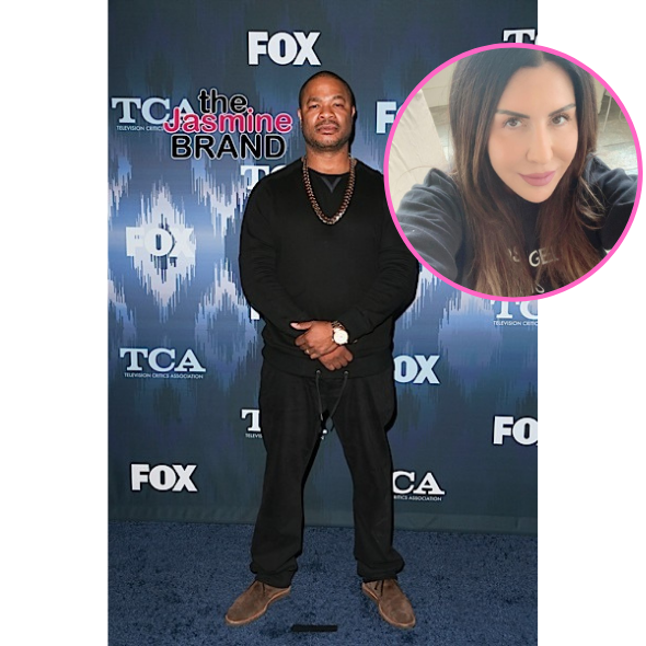 Rapper Xzibit's Wife Files For Divorce
