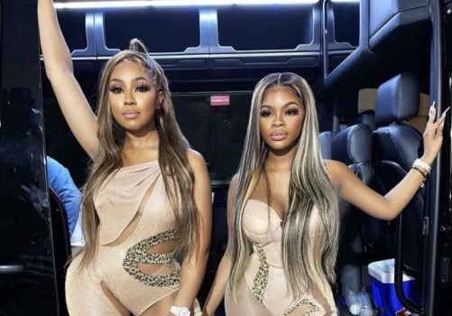 EXCLUSIVE: City Girls Releasing New Album This Summer