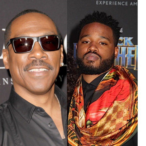 "Eddie Murphy Rejected Ryan Coogler's ""Coming To America"" Sequel Idea: He Wanted Michael B. Jordan To Play My Son – It Didn't Come Together"