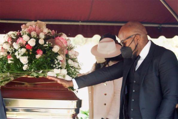 Rapper Jeezy's Mother Dies [Condolences]