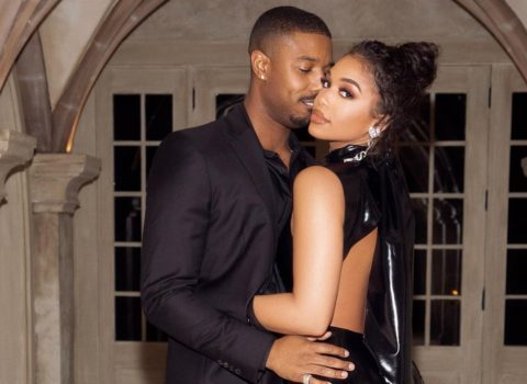 Lori Harvey Explains Why She Shares Michael B. Jordan Romance W/ The Public: It's A More Serious Relationship, So I'm Handling It Differently