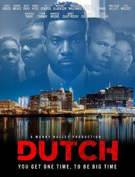 """Dutch"" Movie Premiere: Young Thug, Gunna , Michael Blackson, OT Genasis, Tommie, Jeremy Meeks & More Attend"