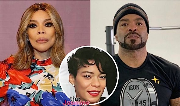 """Method Man's Wife Calls Wendy Williams A """"Miserable B*tch"""", As She Reacts To Talk Show Host Claims Of One Night Stand – She's Obsessed With Our Lives!"""