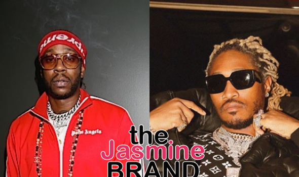 2 Chainz Mistaken For Future By ESPN