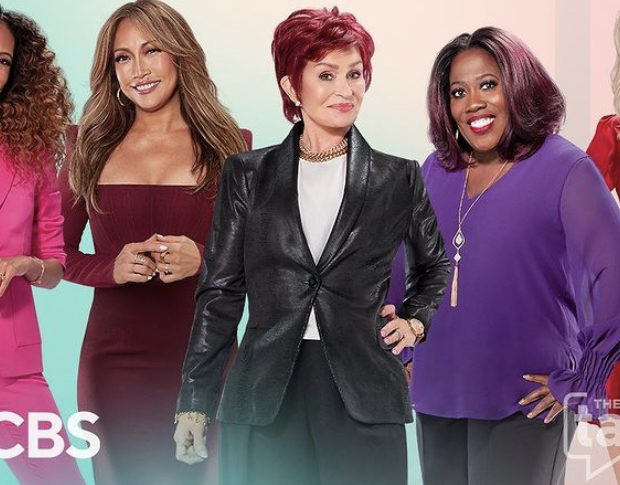 'The Talk' Goes On Brief Hiatus Amid Sharon Osbourne Controversy