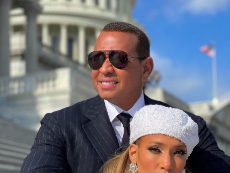 Jennifer Lopez & Alex Rodriguez Want To Do 'Whatever It Takes To Stay Together', Source Says