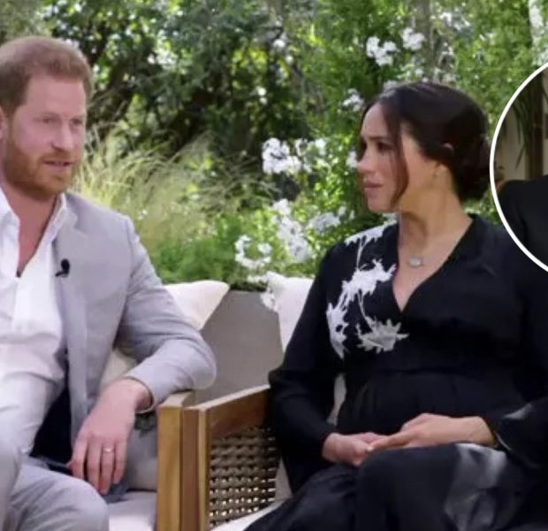Prince William Speaks Out After Meghan and Harry's Oprah Interview: 'We Are Not a Racist Family'