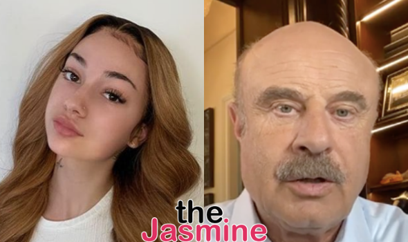 Bhad Bhabie Calls Out Dr. Phil For Sending Her To Teen Ranch Where She Allegedly Suffered Abuse, Gives Him Until April 5 To Apologize