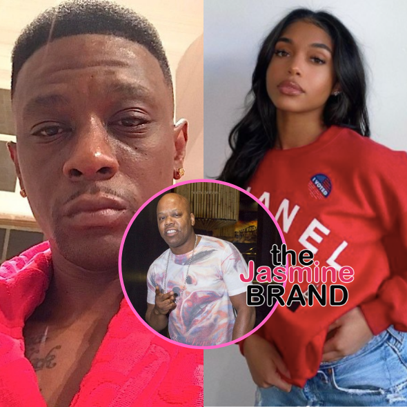 Too Short Stands Up For Lori Harvey Against Boosie's Comments On Her Dating Life: Maybe She's A Great Person To Be With