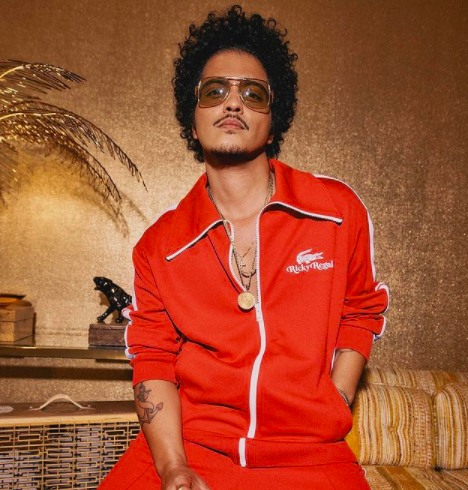 Bruno Mars Denies Appropriating Black Culture: This Music Comes From Love, If You Can't Hear That I Don't Know What To Tell You