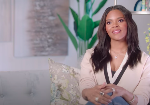 Candace Owens Is Getting Her Own Talk Show