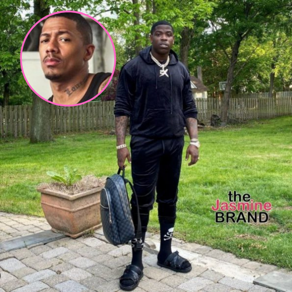 Casanova's Interview With Nick Cannon Referenced As Judge Denies Rapper Bail