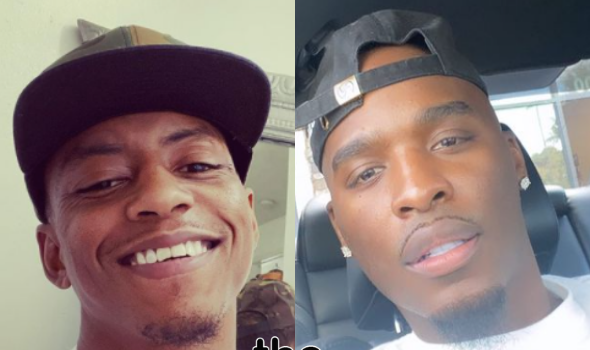 Cassidy & Hitman Holla Nearly Come To Blows [WATCH]