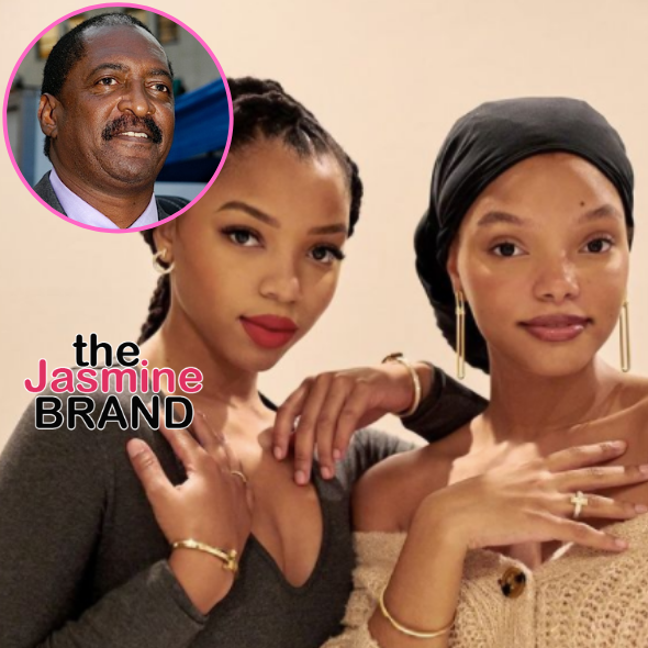 Halle Bailey Defends Sister Chloe Bailey After Mathew Knowles Calls Out 'Insulting' Beyonce Comparisons