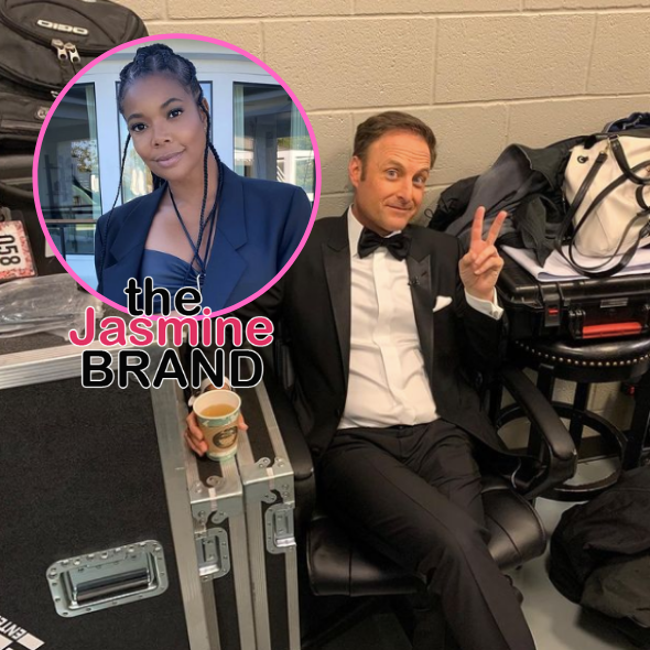 Chris Harrison Hires Attorney Amid 'Bachelor' Racism Controversy, Same Lawyer Represented Gabrielle Union During 'AGT' Dispute