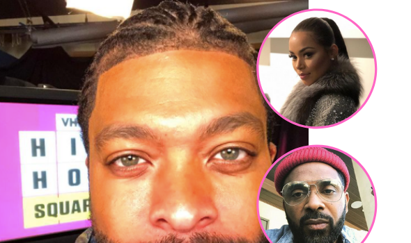 EXCLUSIVE: DeRay Davis Talks Playing Lauren London's Husband In 'Snowfall' Pilot, Says Mike Epps Is His  'Favorite Comedian On Earth' + Recalls Thinking John Singleton Ignored Him When They First Met