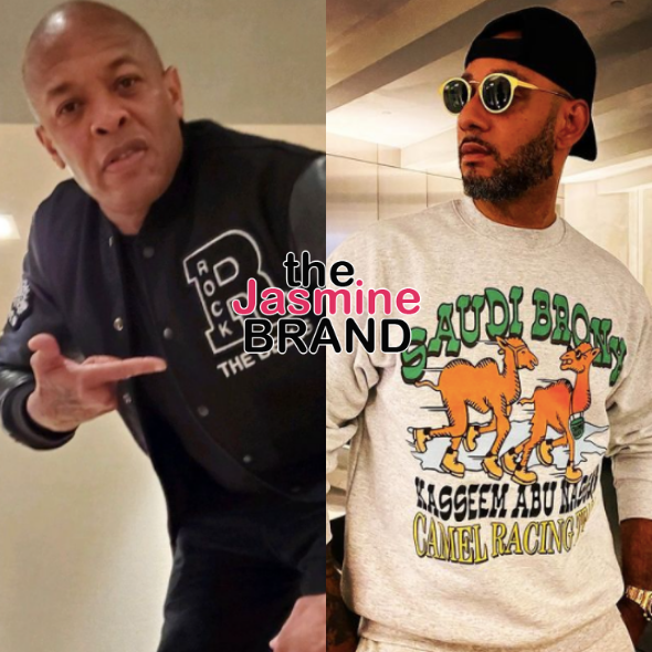 Dr. Dre Backed Out Of Verzuz After Teddy Riley v. Babyface Mishap, Swizz Beatz Revealed