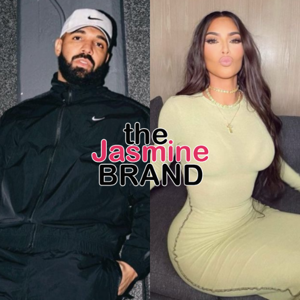 Drake Reportedly Wants To Date Kim Kardashian After Her 'Inevitable' Divorce: He's Ready Whenever She Says The Word