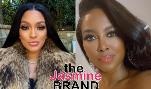 Drew Sidora Reveals Serious Health Condition After Kenya Moore Said 'She Needs To Pay For A Tummy Tuck'