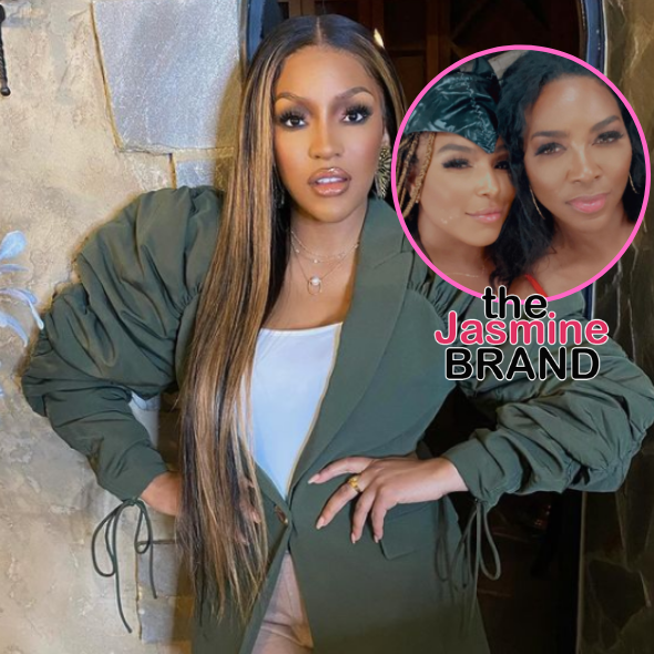 EXCLUSIVE: Drew Sidora Says She 'Didn't Plan On Showing Marriage Issues' On RHOA, Explains Her Part In #StripperGate & Talks Feud With Kenya Moore & 'Fan' LaToya Ali