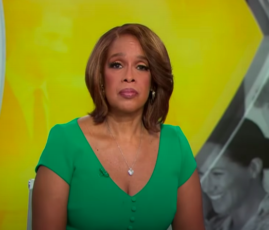 Gayle King Will Ban Unvaccinated Family Members From Her Thanksgiving Vacation: That's How Strongly I'm Taking The Situation