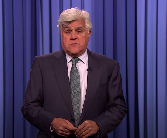 Jay Leno Apologizes For Previous Jokes About Asians: I Knew In My Heart It Was Wrong
