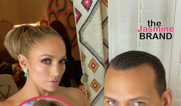 J. Lo & A. Rod Say Breakup Reports Are 'Inaccurate', Source Denies They Split Because Of Alleged Affair W/ Reality Star: He's Been Texting Girls For Years