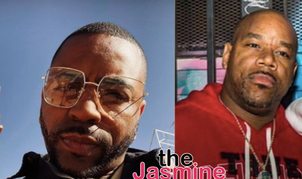Wack 100 Sued By Actor Kenneth Lawson Who Claims Wack Physically Assaulted Him For Talking To His Wife