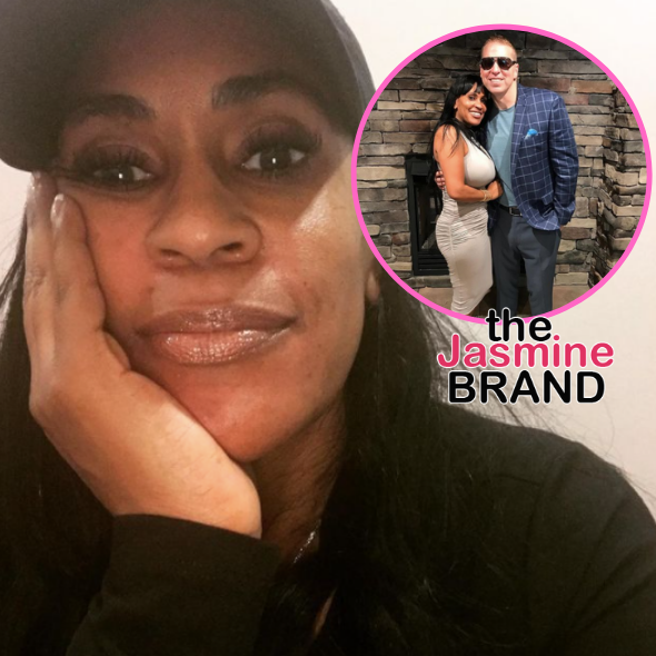 Gary Owen's Estranged Wife Kenya Duke Says She Was 'Brokenhearted' & 'Crying' On The Day She Filed For Divorce
