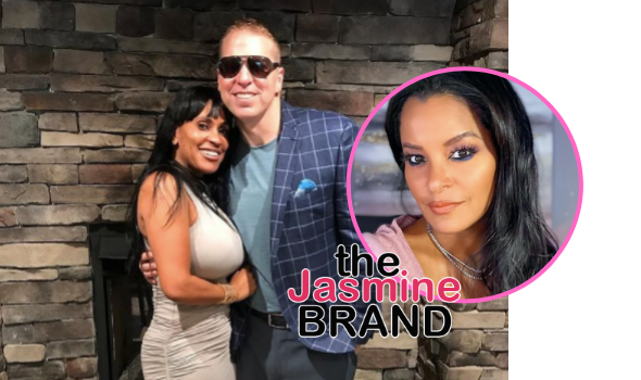 Claudia Jordan Denies Claims She Or Any Of Her Friends Have Anything To Do With Gary Owen's Divorce