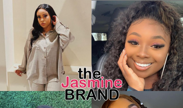 EXCLUSIVE: Gospel Artists Koryn Hawthorne, Jekalyn Carr, Bri Babineaux & Wande To Allegedly Star In OWN's Upcoming Reality Show